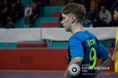 Giornata pro Futsal Bisceglie in occasione della supersfida col Maritime