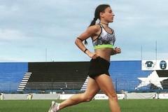 Lucia Pasquale ottava nella finale dei 400 ai Campionati italiani assoluti