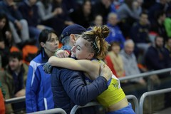 Lucia Pasquale e Marta Scarangella ai campionati italiani Promesse di Firenze