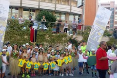 Meeting nazionale Giovanissimi, Ludobike quarta dopo la prima giornata