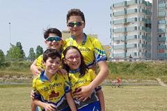 La Ludobike a Rimini per il Trofeo Coni