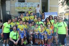 I Giovanissimi Ludobike vincono anche la seconda prova del campionato regionale