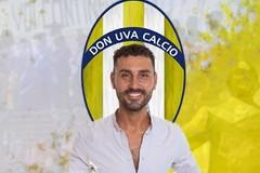 Il Don Uva ufficializza quattro nuovi innesti