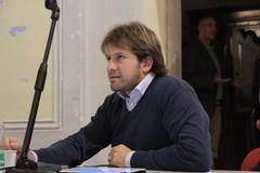 Gigi Di Tullio si è dimesso da consigliere comunale