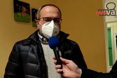 Prime vaccinazioni anti-Covid nella Bat, Nigri: «Presto sarà la volta dei bambini»