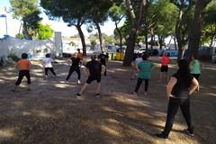 In corso la dodicesima edizione del progetto Lungomare del wellness