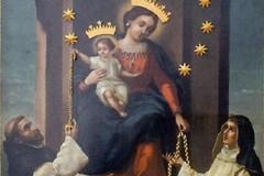 La Novena della Madonna del Rosario di Pompei in diretta su BisceglieViva