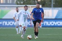 Catania-Bisceglie, Maimone: «Servirà una gara intelligente»
