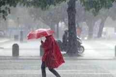 Allerta meteo gialla per pioggia e temporali sul territorio biscegliese