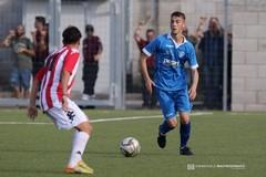 Unione calcio Bisceglie superata in amichevole dalla Fidelis Andria