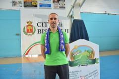 La Di Pinto Panifici presenta Marco Rossi