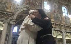 Marialisa Schiavone: «Sono felice di vivere ad Archi, un quartiere che mi sta rubando il cuore»