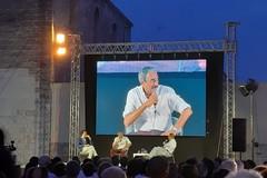 """Marino Bartoletti porta a Libri nel Borgo Antico """"La squadra dei sogni"""""""