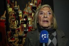 Marisa Del Re ospite della rassegna Libridamare alle Vecchie Segherie Mastrototaro
