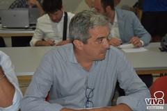 Massimo Mastrapasqua lascia il consiglio comunale?
