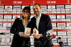 Granoro main sponsor della SSC Bari nel campionato di serie C di calcio