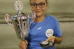 Matilde Ingravalle convocata per un torneo internazionale a Lignano Sabbiadoro