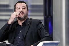 Rossano Sasso lascia la Lega