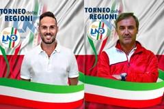 Maurizio Di Pinto collaboratore tecnico della rappresentativa pugliese di calcio a 5