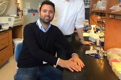 Il ricercatore biscegliese Mauro Di Pilato nel team di un Premio Nobel