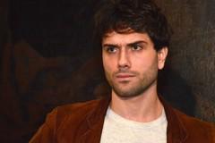 """Mauro Racanati a teatro con Enrico Lo Verso in """"Apologia di Socrate"""""""