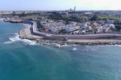 Sigilli su un'area del litorale biscegliese, quattro persone denunciate
