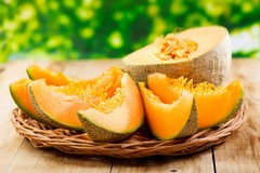 Melone vet