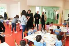 Nuovo sopralluogo del sindaco nelle mense scolastiche