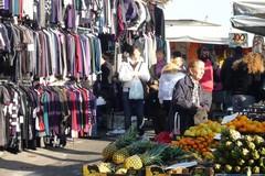 Domenica 16 dicembre mercato straordinario in piazza Vittorio Emanuele II