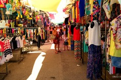 Domenica mercato straordinario nel quartiere San Pietro