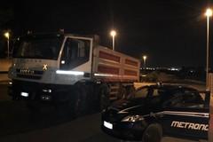 Metronotte Ruvo evitano furto all'impianto di depurazione dell'Aqp