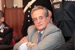 Capristo presenta domanda di pensionamento