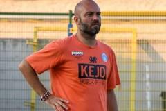 """Unione, pareggio senza gol con l'Ugento al """"Di Liddo"""""""