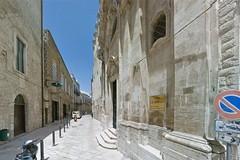 Al presepe del monastero di San Luigi arrivano i re Magi: ultima visita guidata