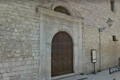 """""""58esima Esposizione internazionale d'arte - La biennale di Venezia"""", presentazione al monastero Santa Croce"""