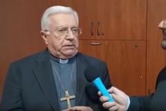 Aspettando il Papa, Mons. Ricchiuti riflette sul convegno dei vescovi del Mediterraneo