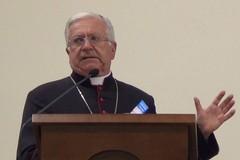 Monsignor Ricchiuti attacca ancora Salvini: «Un clima di odio si sta diffondendo nel paese»
