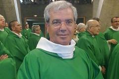 Monsignor Giuseppe Pavone nominato amministratore diocesano