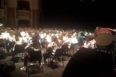 """L'orchestra della """"Riccardo Monterisi"""" trionfa al premio """"Teatro di San Carlo"""""""
