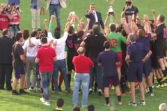 Scudetto dilettanti al Monza: 2-1 in rimonta sul Ravenna