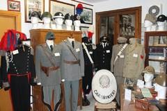 Museo storico dell'Arma dei Carabinieri presso il Sepolcreto di Santa Croce