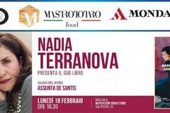 """Nadia Terranova presenta il libro """"Addio fantasmi"""""""