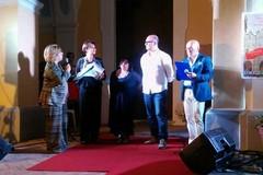 Natale Buonarota insignito del premio speciale Borgo Albori 2017