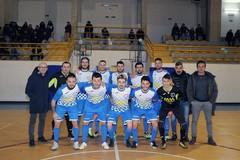 Nettuno a Giovinazzo per la prima giornata del campionato di Serie C2