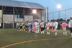 Grande cornice di pubblico per il derby Nettuno-Futbol Cinco, la spuntano i nerazzurri