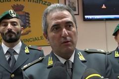 Intervista al generale Nicola Altiero sul maxisequestro di droga a Bisceglie