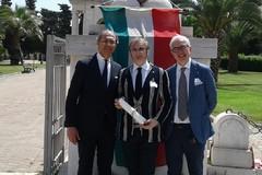 Nicola Giuliani nominato Cavaliere al Merito della Repubblica