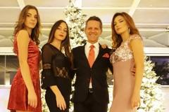 Nicola Losapio ospite dell'evento Top Fashion Model