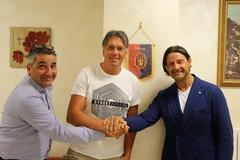 Nicola Ragno è il nuovo allenatore del Potenza