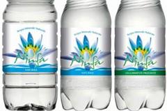 La catena Penny Market richiama le bottiglie d'acqua Ninfa
